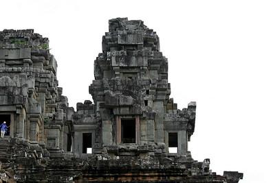 Ta Keo Temple 15.Nov, 08