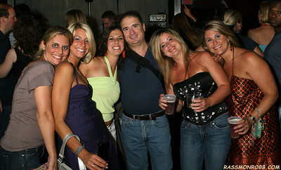 Birthdays Party 2007