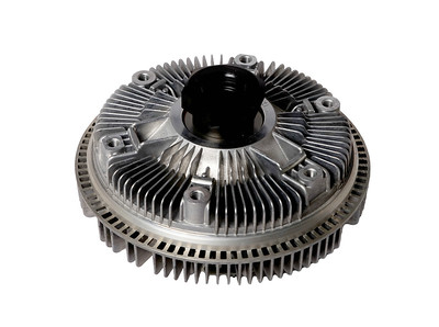 CASE IH FORD NEW HOLLAND VISCOUS FAN 87383689
