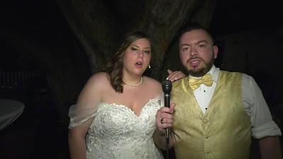 Conte Petrella Wedding July 13, 2019