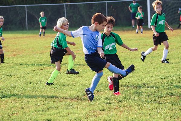 KDS Soccer 9-24