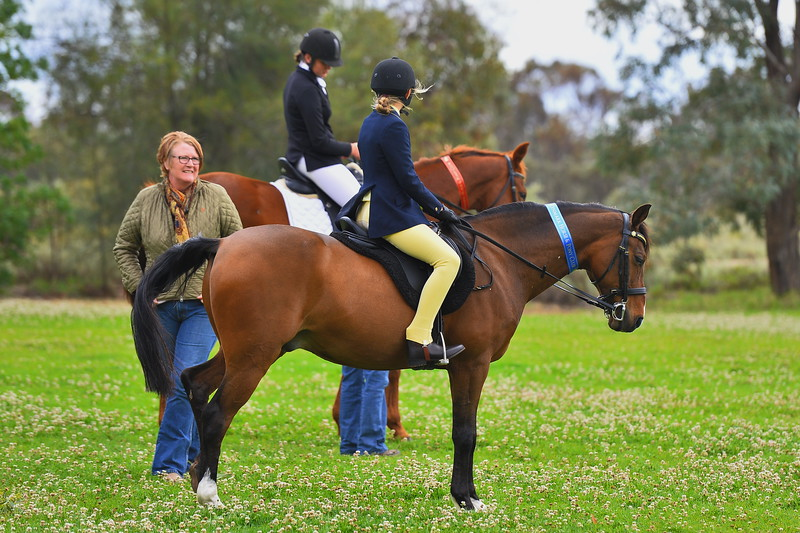 Renmark Horse and Pony Club