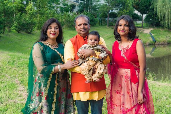 Babita Family