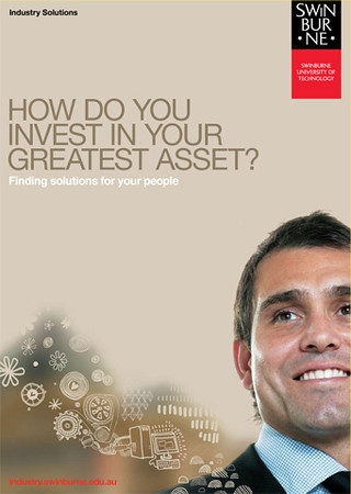 Swinburne University Brochure