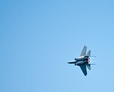 Battle Creek Airshow 2008