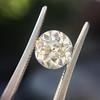 2.11ct Old European Cut Diamond, GIA K VS1 7