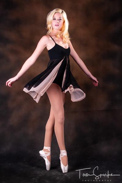 Dance Work