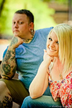Zach & Amy