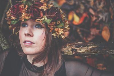 Hannah Eckley  |  SENIOR 2018
