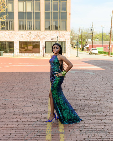 Taylour's Prom Photos