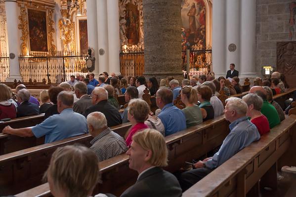 Salzburg 50th anniversary