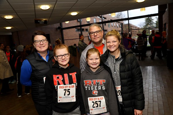 Brick City 5K Run 2018