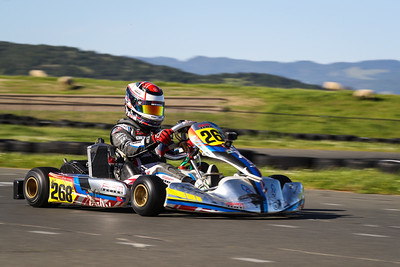 Rotax Junior