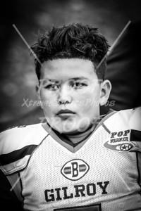 Vasquez #5 (Pee-Wee)