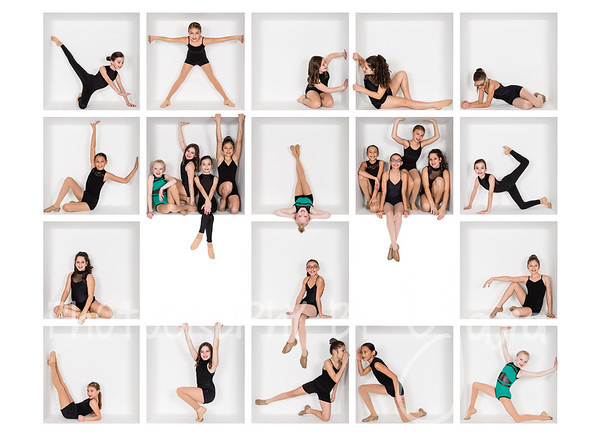 2019 BOX photos: 24/7 Dance Studio