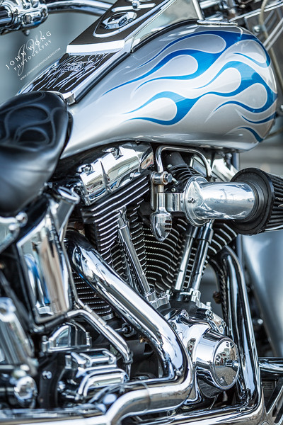 Americade Lake George, NY - John Wong Photography