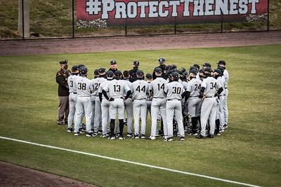 Army Baseball 2021