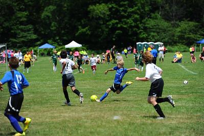 Weston Tournament