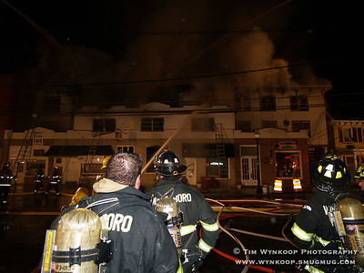 St. Cloud Hotel Fire