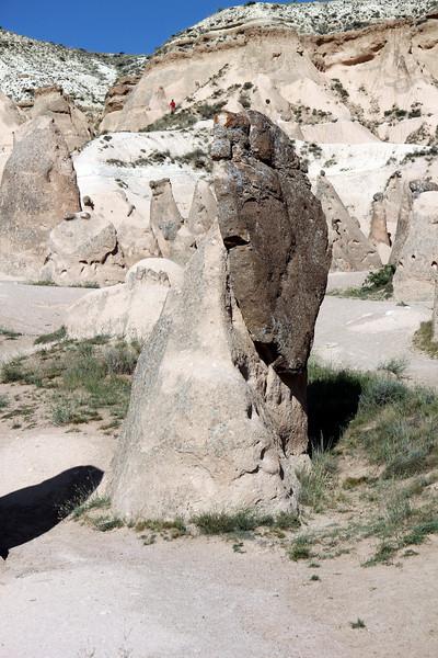 Devrent Valley - Cappadocia, Turkey