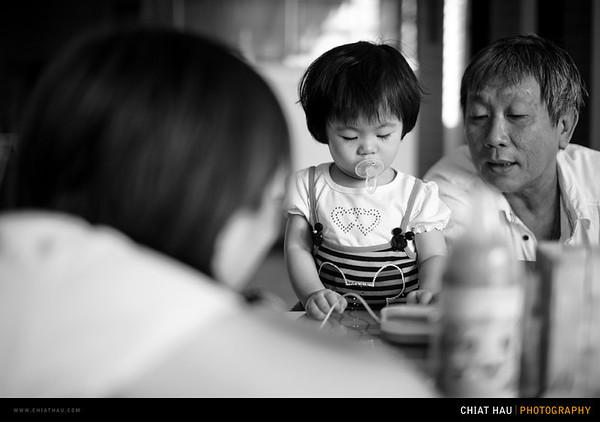 Yee Xian (1 year 4 months) @ KL
