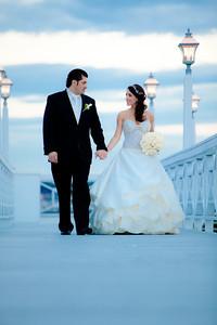 DeAnna and Claudio 09-10-2011