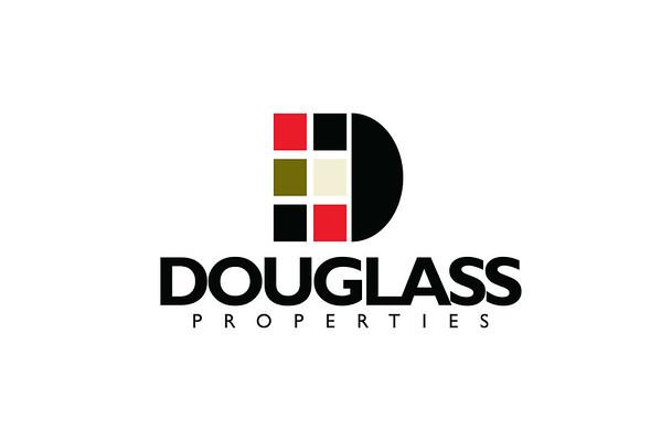 Douglass Properties Christmas Party 2016