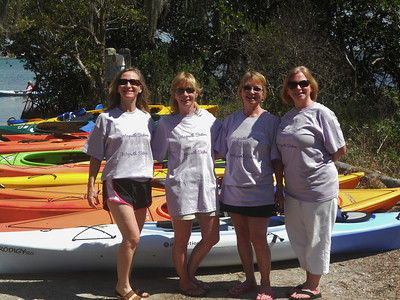 2012 Sister Weekend