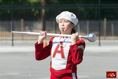 AHS Jocelyn Xu