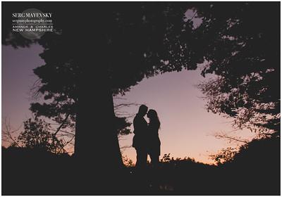 Amanda & Charles - Nashua, NH