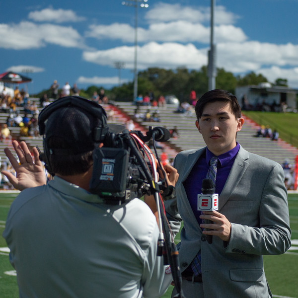 Homecoming Coverage