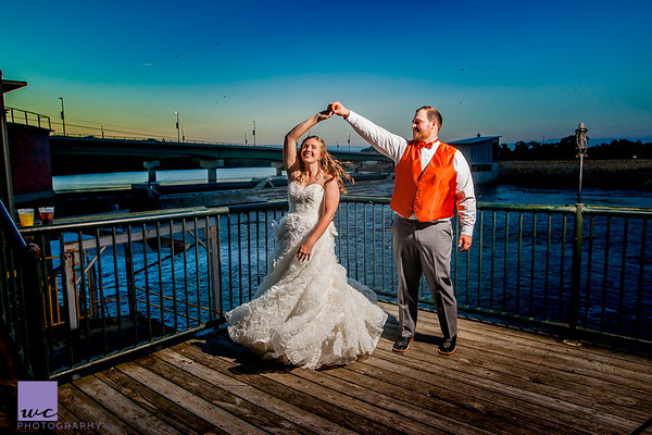 {Abe & Jake's and Pumpkins Wedding Previews}   October 19th, 2016   Lawrence, KS