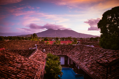 Photograph the Land of Lakes and Volcanoes