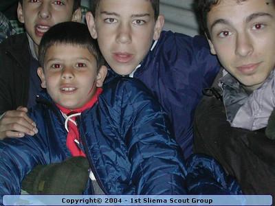2003-03-14 PLTC Villa Landa