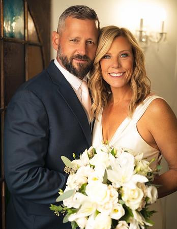 Kristie & Dave