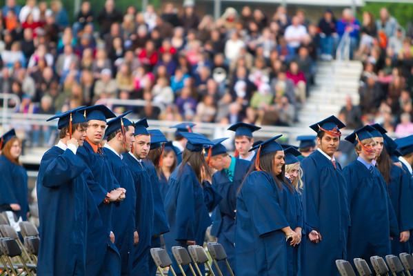 Redas Graduation