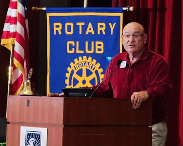 Rotary Luncheon 12-04-19