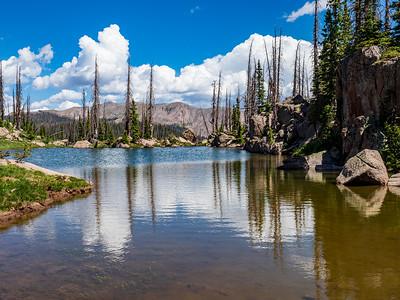 Rock Lake Hike