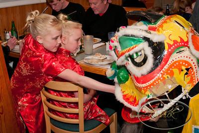 BoardWok Chinese New Year 2012