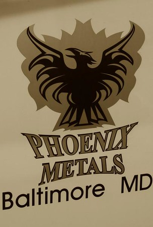 Pheonix Metals Open House