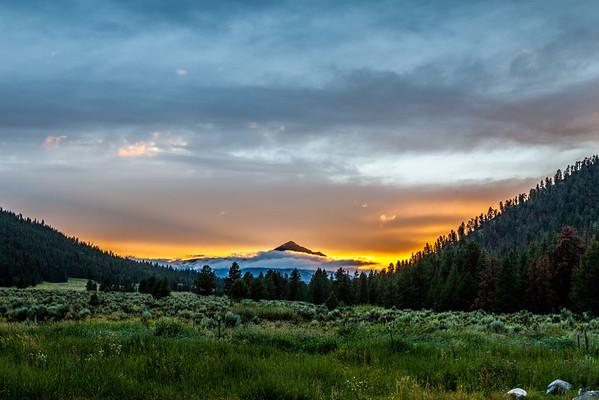 Yellowstone, 2011