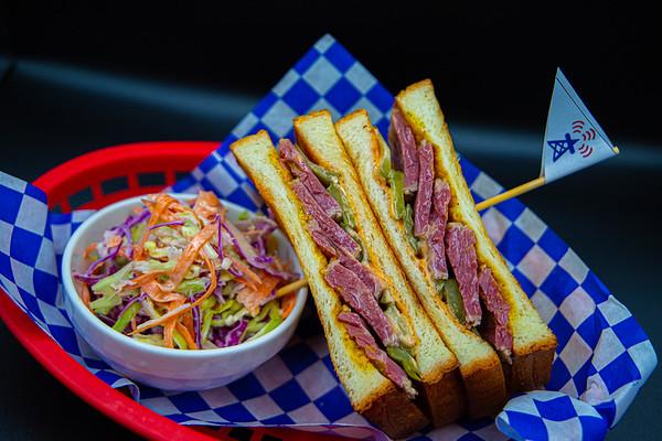 Sandwiches - サンドイッチ