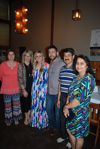 Beth Snyder_Jill Battaglia_Courtney Reeves_Derek Miller_Sameer and Aparna Wagle2.JPG