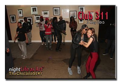 3 may 2013 Club 311