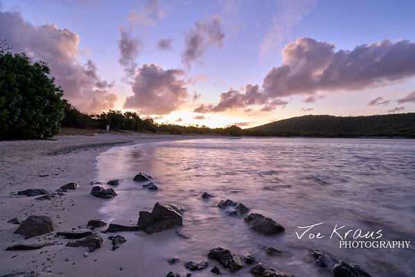Virgin Islands National Park - Jan 2021