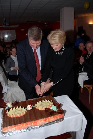 2010-01-28 Carmel Gilligan & Michael Duffy - The Retirement Party