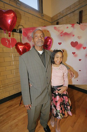 02.07.2020 Daddy Daughter Dance