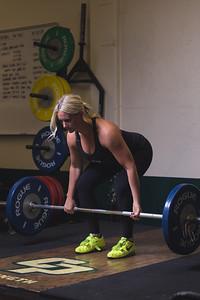 Sara Bergheger Gym