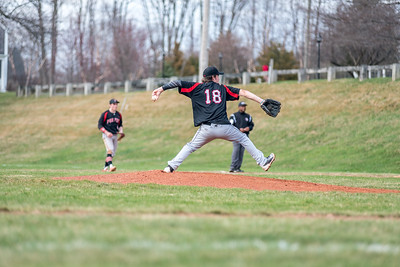 Pomfret School Baseball 2017
