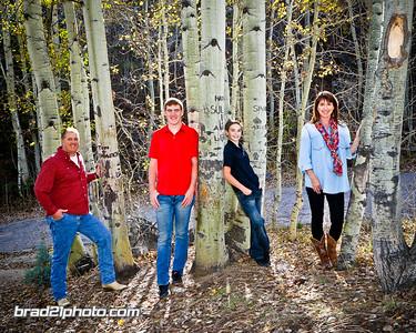 The Hart Family 2015